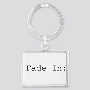 fade in Keychains