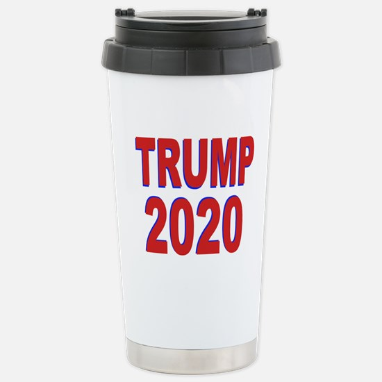 Cute Politcs Travel Mug