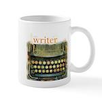 typewriterwriter Mugs
