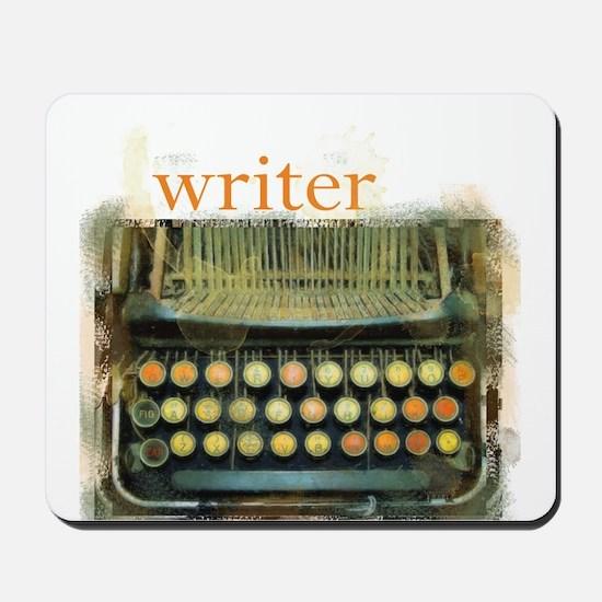 typewriterwriter.png Mousepad