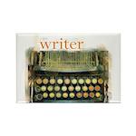 typewriterwriter Magnets