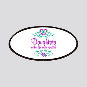 Special Daughter Patches