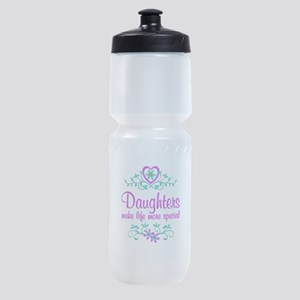 Special Daughter Sports Bottle