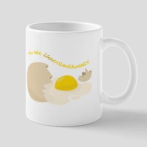 Eggstraordinary Mugs