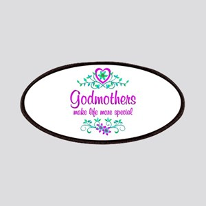 Special Godmother Patches