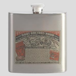 rootdoctorshand Flask