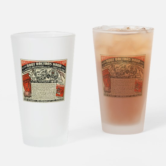 rootdoctorshand.png Drinking Glass