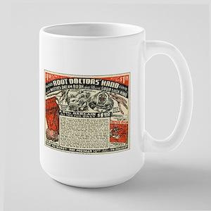 rootdoctorshand Mugs