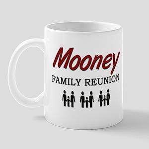 Mooney Family Reunion Mug