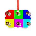warholebagels Ornament