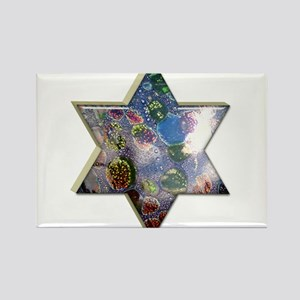 jewishstarorn1 Magnets