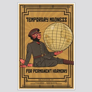 Poster: Benevolence Large Poster