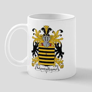 Montalbano Mug