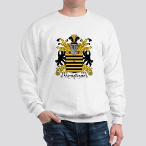 Montalbano Sweatshirt