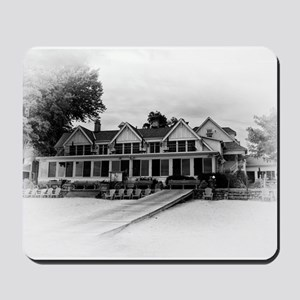 Clubhouse 1 Mousepad