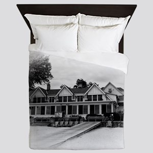 Clubhouse 1 Queen Duvet