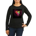 colorfulheart Long Sleeve T-Shirt