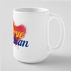 True Colombian Large Mug Mugs