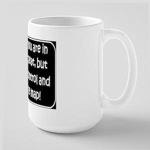 Bogota Large Mug Mugs