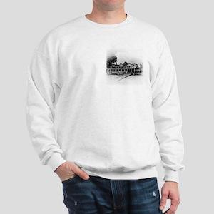 Clubhouse 1 Sweatshirt