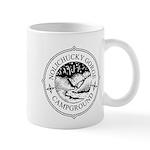 Nolichucky Campground Mugs