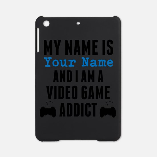 Video Game Addict iPad Mini Case
