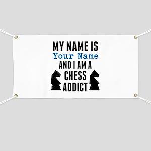 Chess Addict Banner