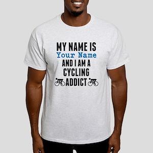 Cycling Addict T-Shirt