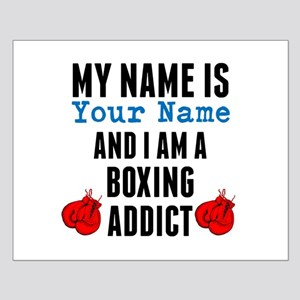 Boxing Addict Posters
