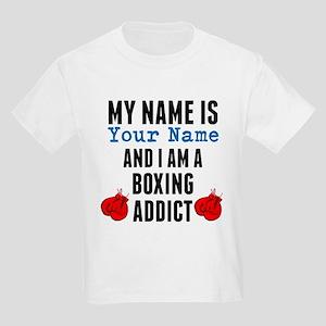 Boxing Addict T-Shirt