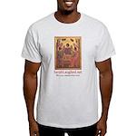 SarahLaughed.net Light T-Shirt