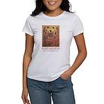 SarahLaughed.net Women's T-Shirt