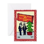 Legal Seasons Greeting Cards