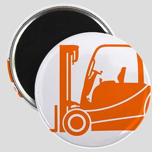 Forklift Truck Magnets