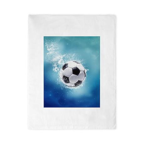 Soccer Duvet