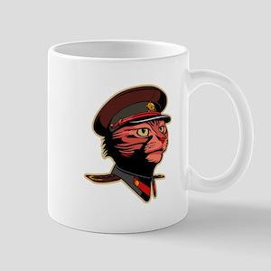 Chairman Meow Mugs