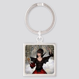 Beautiful Witch Keychains