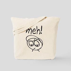 Meh! Tote Bag