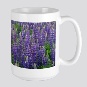 Lupine Forest Mugs