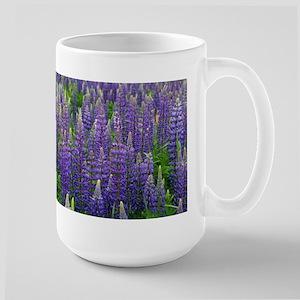 Lupine Forest Mugs