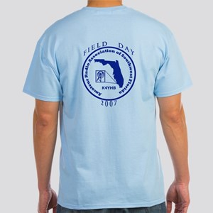 ARASWF Field Day_3Light T-Shirt