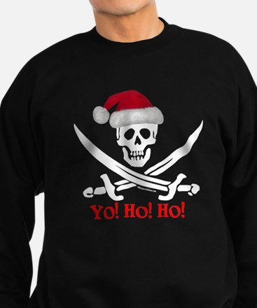 Cute Yo ho ho Sweatshirt (dark)