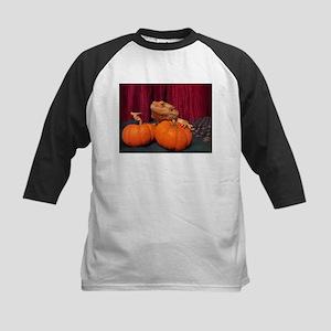 Autumn Beardie Baseball Jersey