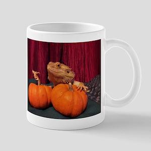 Autumn Beardie Mugs