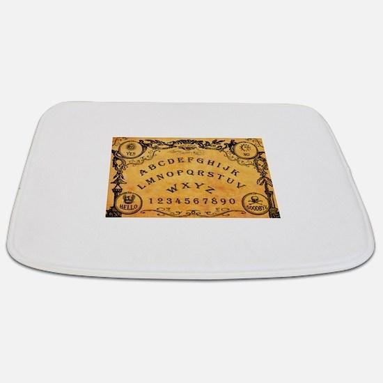 Cool Board ouija Bathmat