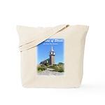 Isles of Shoals Meetinghouse Tote Bag