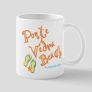 Ponte Vedra Beach - Mug