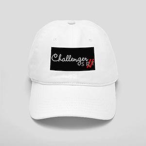 Challenger Racing Stripes Baseball Cap