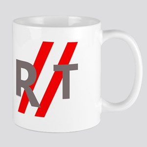 SRT Racing Stripes Mugs