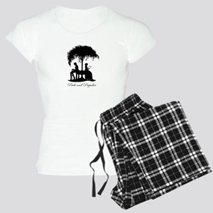 Pride and Prejudice Darcy and Lizzie Pajamas